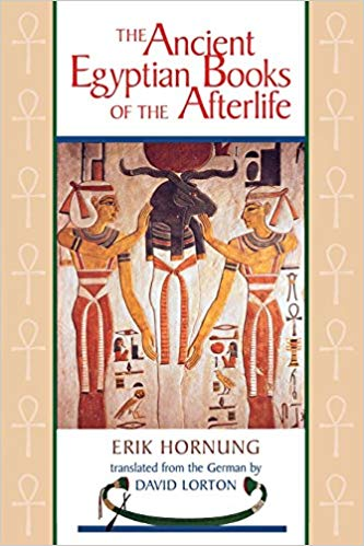 Erik Hornung, Ancient Egyptian Books of the Afterlife